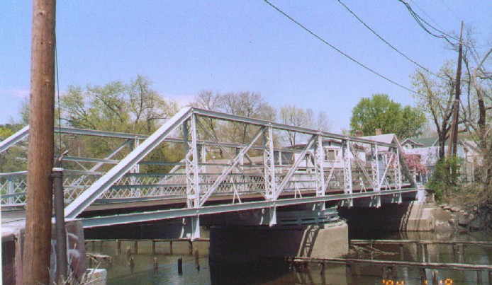 Moveable Bridges
